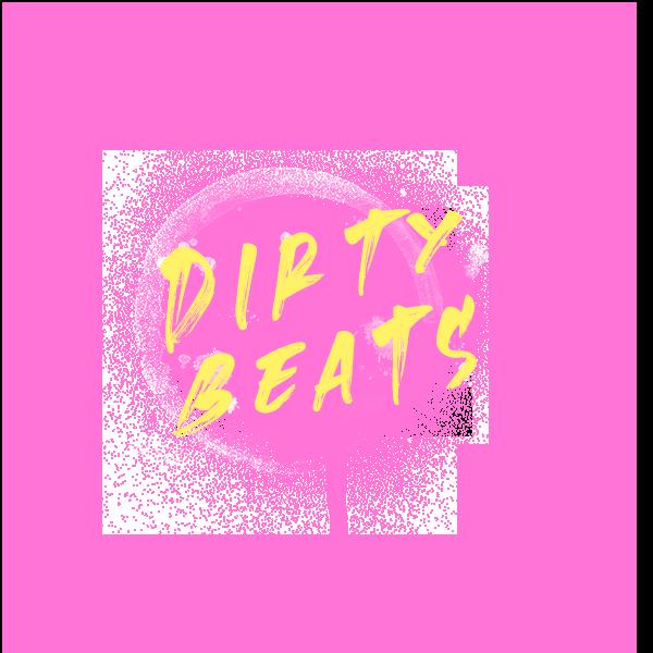 Dirty Beats Niagara Wedding DJ Logo